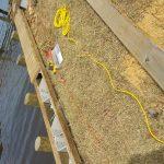 seawall cap board progress