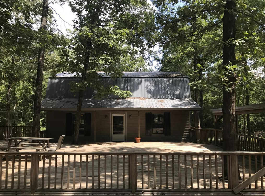 Kites Hideaway Toledo Bend Vacation Rental